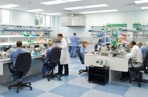 FDA Certified Dental Lab
